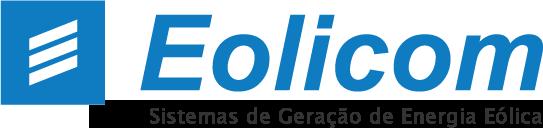 Geradores Eólicos - Eolicom